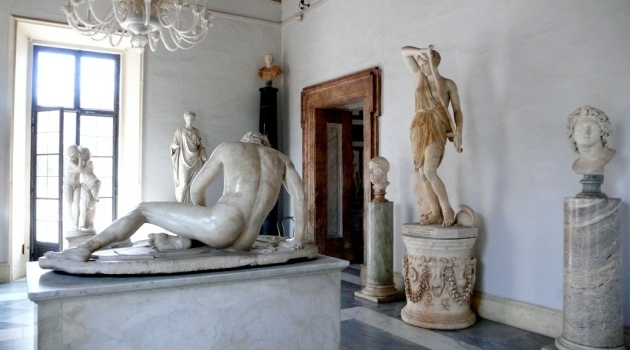 capitoline_sculptures