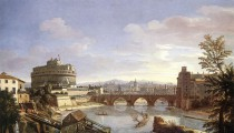 """POPES OF HOPE: ART AND RELIGION IN SEVENTEENTH CENTURY ROME"": CASTEL SANT'ANGELO LATEST EXHIBIT"