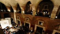 NIGHT OPENINGS & CONCERTS AT ROME'S MUSEUMS ON THE WEEKEND
