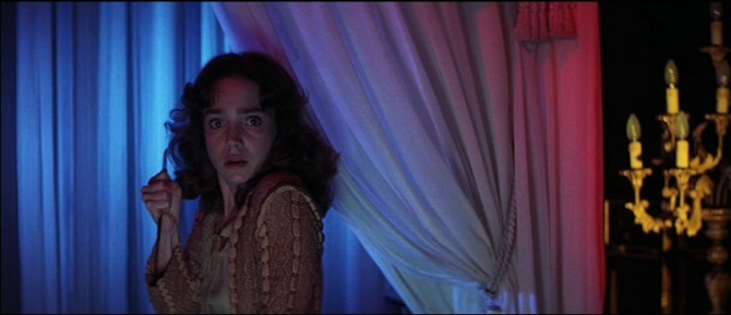 HORROR BEFORE CHRISTMAS: ONE WEEK RETROSPECTIVE ON DARIO ARGENTO