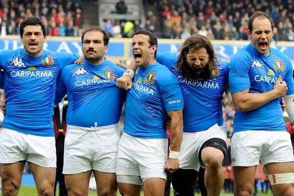 RUGBY SIX NATIONS CHAMPIONSHIP COMING SOON!