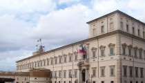 QUIRINAL PALACE… COMING SOON!