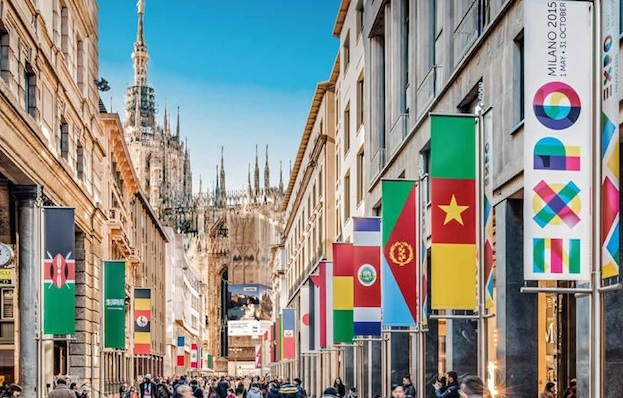 EXPO MILANO 2015: WHERE & HOW TO BUY YOUR TICKETS!