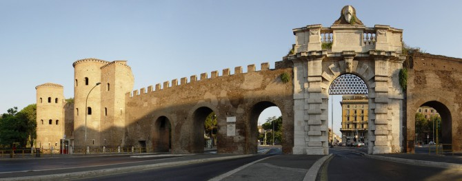 "AURELIAN WALLS: 80 ""NEW"" METERS JUST UNCOVERED!"