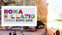 ROME & LAZIO COOKING TRADITION AT EXPO MILANO 2015!