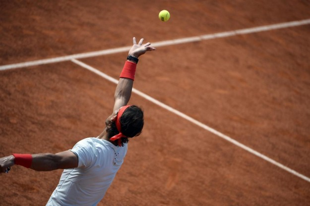 INTERNAZIONALI DI TENNIS DI ROMA 2015: THE BEST OF WORLD'S TENNIS IS COMING!