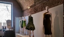 NATURE, NUTRITION & HIGH FASHION DESIGN ON DISPLAY!