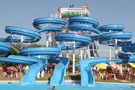 Water Parks in Rome Water Theme Parks