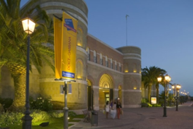 ROME, A SEA OF OUTLET CENTRES | Hotelrome.net Blog : A guide to news ...