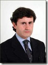 Gianni Alemanno - The Mayor of Rome and the face of the nativity project